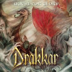 Quest for Glory by Drakkar