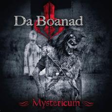 Mystericum mp3 Album by Da Boanad