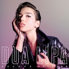 Dua Lipa (Deluxe Edition) mp3 Album by Dua Lipa