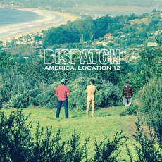 America, Location 12 mp3 Album by Dispatch