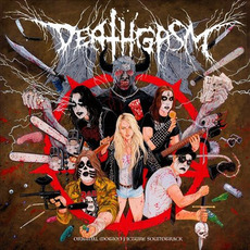 Deathgasm mp3 Soundtrack by Various Artists