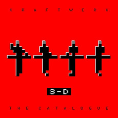 3-D The Catalogue mp3 Live by Kraftwerk