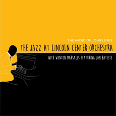 The Music of John Lewis mp3 Live by The Jazz at Lincoln Center Orchestra with Wynton Marsalis