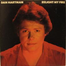 Relight My Fire (Remastered) mp3 Album by Dan Hartman