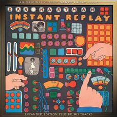Instant Replay (Expanded Edition) by Dan Hartman