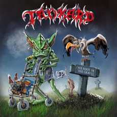 One Foot in the Grave by Tankard