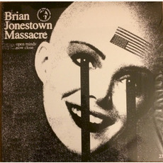 Open Minds Now Close mp3 Album by The Brian Jonestown Massacre