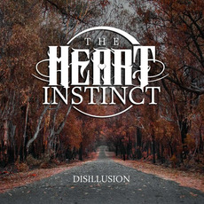 Disillusion mp3 Album by The Heart Instinct