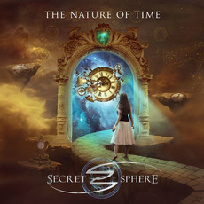 The Nature of Time mp3 Album by Secret Sphere