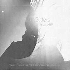 Insane EP by Sun Glitters