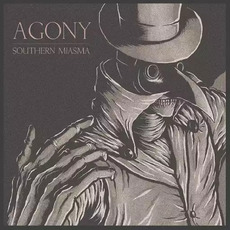 Agony (Southern Miasma) mp3 Album by Stig Erklev