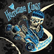 One More Lap Around the Sun by Hurricane Kings