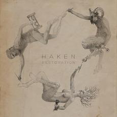 Restoration mp3 Album by Haken