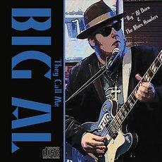They Call Me Big Al mp3 Album by Big Al Dorn & the Blues Howlers
