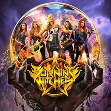 Burning Witches by Burning Witches (CHE)