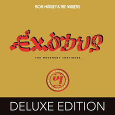 Exodus 40: The Movement Continues mp3 Album by Bob Marley & The Wailers