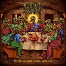 It's Impossible That Reptilians Don't Exist EP mp3 Album by Reptilian Civilian