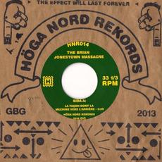 La Façon Dont La Machine Vers L'Arrière mp3 Single by The Brian Jonestown Massacre