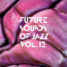 The Future Sounds Of Jazz, Volume 12 mp3 Compilation by Various Artists