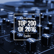 Traxsource Top 200 Tracks of 2016 mp3 Compilation by Various Artists
