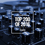 Traxsource Top 200 Tracks of 2016