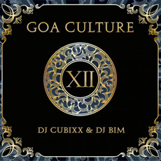 Goa Culture XII by Various Artists