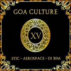 Goa Culture XV by Various Artists