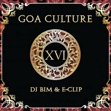 Goa Culture XVI by Various Artists