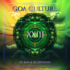 Goa Culture XXIII by Various Artists