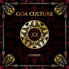 Goa Culture XX mp3 Compilation by Various Artists