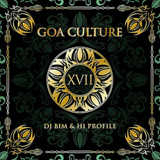 Goa Culture XVII mp3 Compilation by Various Artists
