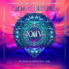 Goa Culture XXIV by Various Artists