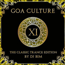 Goa Culture XI mp3 Compilation by Various Artists