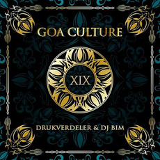 Goa Culture XIX mp3 Compilation by Various Artists