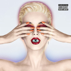 Witness (Japanese Edition) by Katy Perry