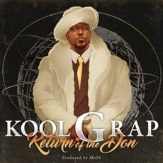 Return Of The Don mp3 Album by Kool G Rap