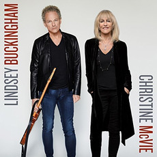 Lindsey Buckingham Christine McVie mp3 Album by Lindsey Buckingham & Christine McVie