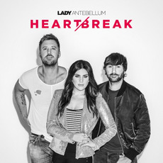 Heart Break mp3 Album by Lady Antebellum