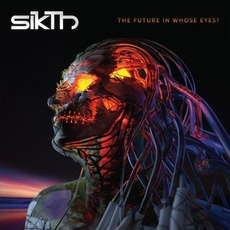 The Future in Whose Eyes? mp3 Album by SikTh