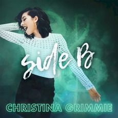 Side B mp3 Album by Christina Grimmie