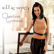 All Is Vanity mp3 Album by Christina Grimmie