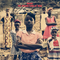 The Wrong Kind of War mp3 Album by Imany