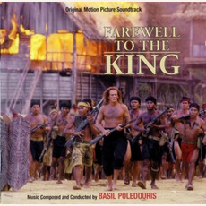 Farewell to the King (Re-Issue) mp3 Soundtrack by Basil Poledouris