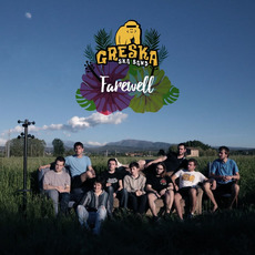 Farewell mp3 Album by Greska