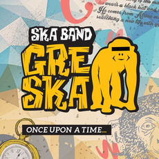 Once Upon A Time... mp3 Album by Greska