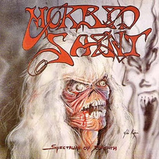 Spectrum of Death by Morbid Saint