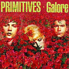 Galore (Deluxe Edition) mp3 Album by The Primitives