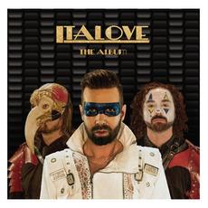 The Album mp3 Album by Italove