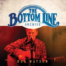The Bottom Line Archive Series by Doc Watson
