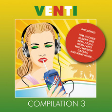Venti Compilation 3 by Various Artists